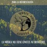 'Music Reforest Planet', un festival donde el público será realmente partícipe